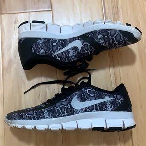 """Nike """"Free 5.0 Run"""" Sneakers"""